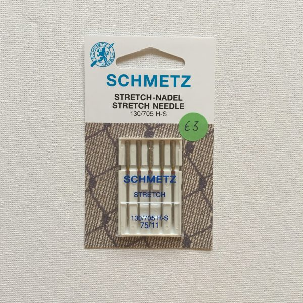 Schmetz Stretch Naalden