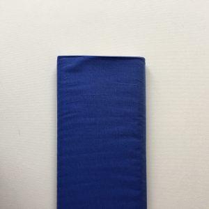 Katoen Pique Blauw