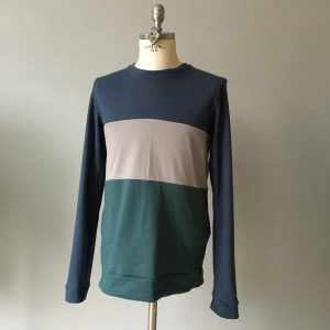 workshop herensweater