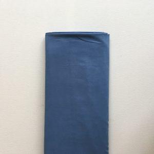 Stof-Modal-Blauw-Uni