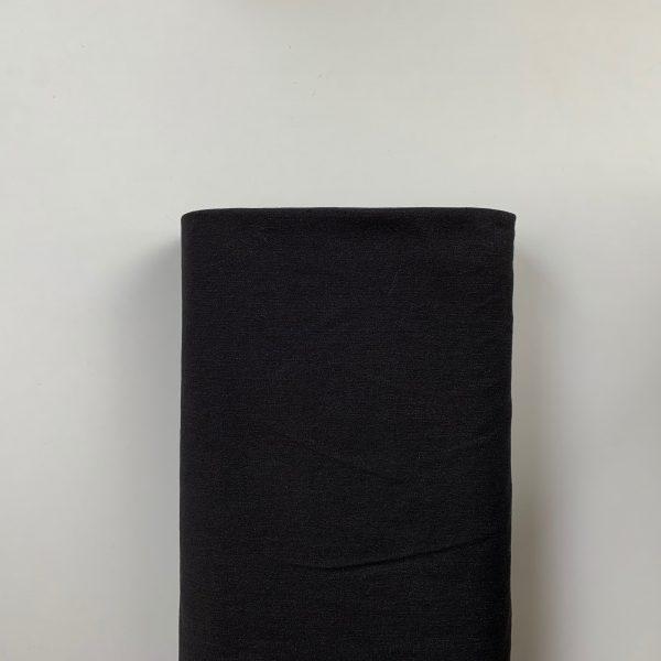Jeans Stretch Zwart