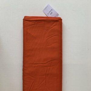 Atelier Brunette Crepe Tangerine-1