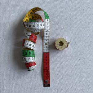 Meetlint 150 cm