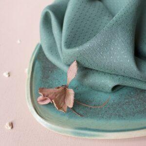 Atelier Brunette Dobby Cactus
