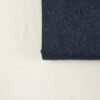 Tweed Blauw Wol Zijde